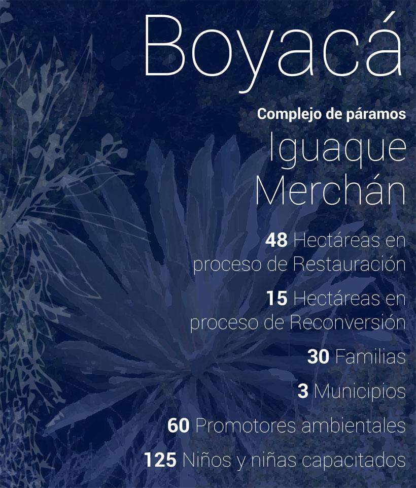 Iguaque-Merchan