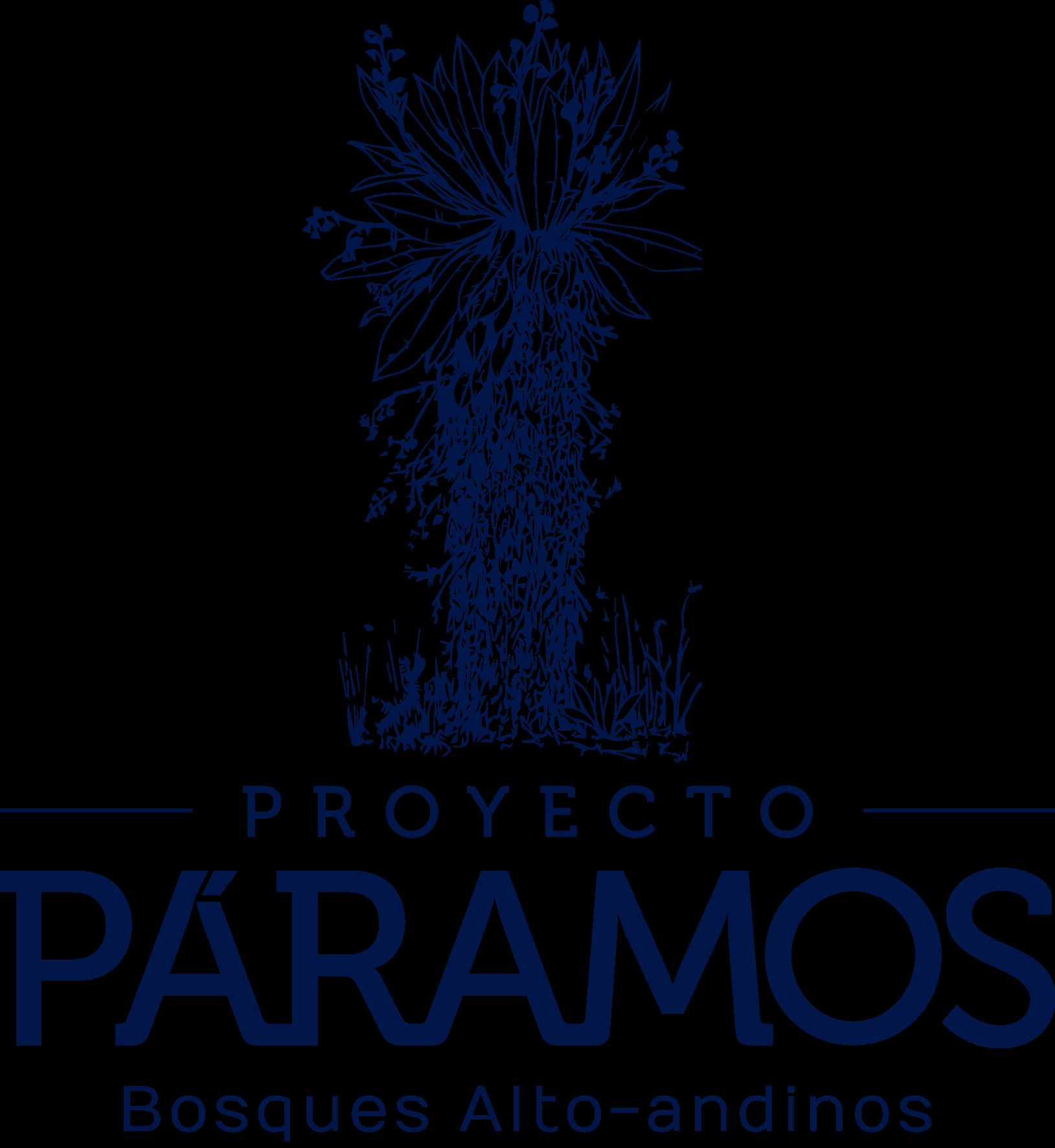 Proyecto Páramos